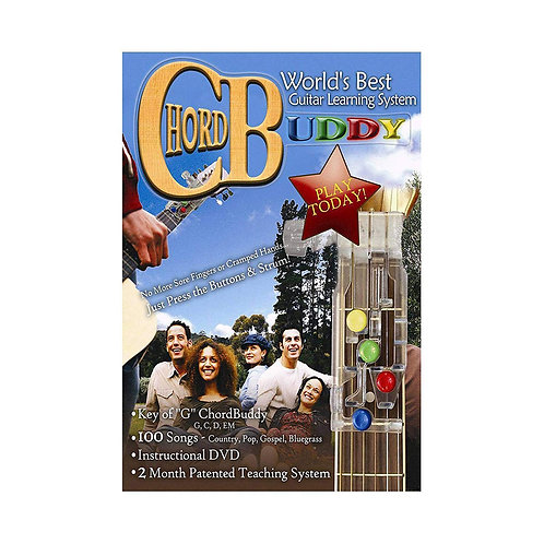 Chord Buddy Song Book 100 Songs