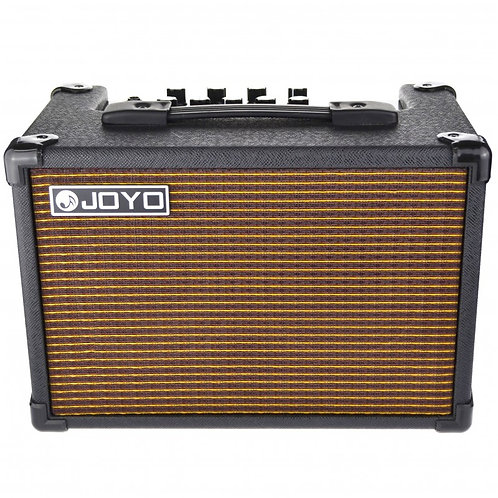 JOYO AC-20 Acoustic Amplifier AUX input 3 DSP effects Chorus Delay and Reverb