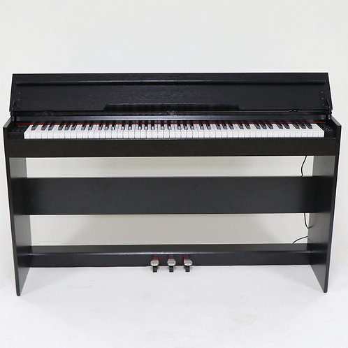 88 Key Lifestyle Piano Black (YDPS54 STYLE)