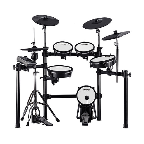 Avatar E Drums - Strike Plus Mesh Kit with Hi Hat Stand