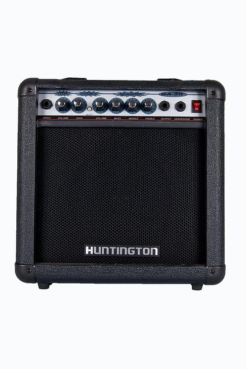 Huntington 20 Watt Guitar Amp
