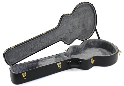 Hardshell Acoustic Bass Guitar Case