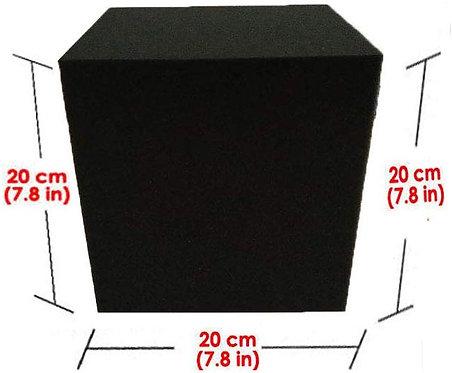 Cube Corner Acoustic Soundproofing Bass Trap Foam Studio