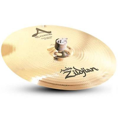 "Zildjian A Custom Fast Crash - 16"" Cymbal"