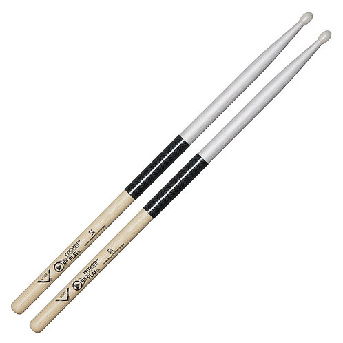 Vater VEP5AN Extended Play 5A Nylon Tip Drumsticks