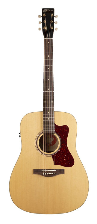 Norman B20 Natural GT QIT Acoustic Electric MADE In CANADA