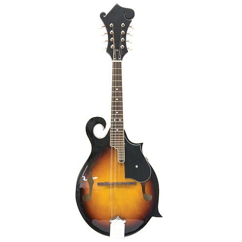Traditional Florentine Mandolin MF2000