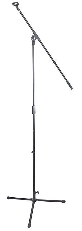 Microphone Boom Stand With Mic Clip