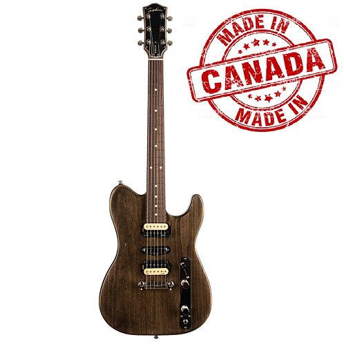 GODIN - Radium Carbon Black RN Electric Guitar