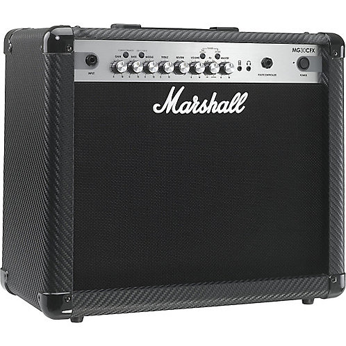 Marshall MG30CFX - 30 Watt Guitar Amp with Effects