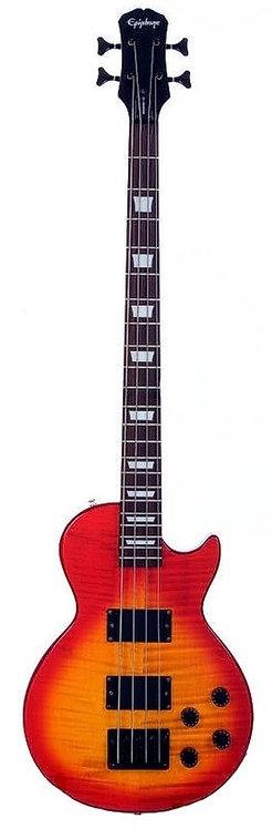 Les Paul Special Bass 1998 - Cherry Sunburst