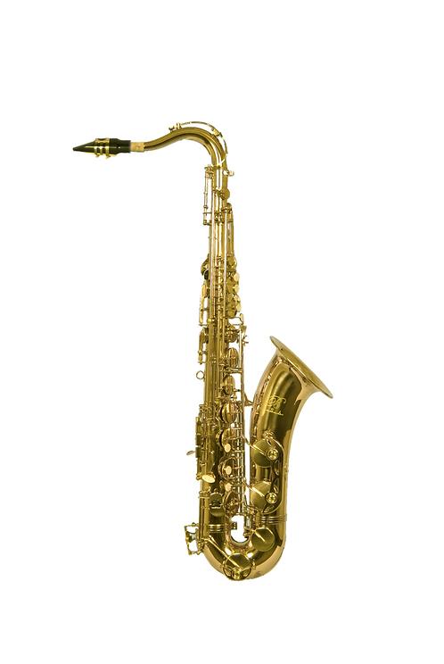 B - U.S.A. Tenor Sax Outfit