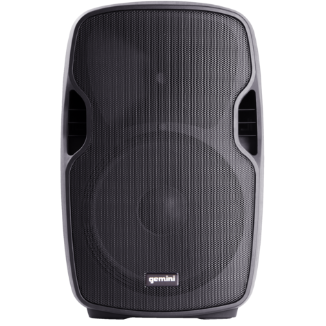 Gemini AS-SERIS Bluetooth Powered Loudspeaker