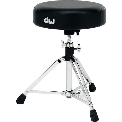 DRUM WORKSHOP DW 9000 Series Drum Throne - with Memory Lock and Solid Spindle