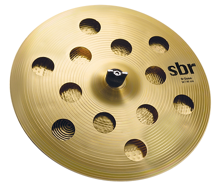 Sabian SBR Stacker Cymbal 16'' Chinese/16'' O-Zone