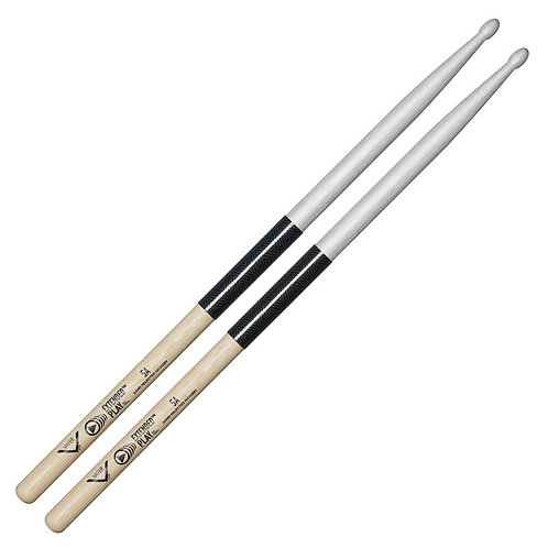 Vater VEP5AW Extended Play 5A Wood Tip Drumsticks
