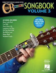 Chord Buddy Songbook Volume 3
