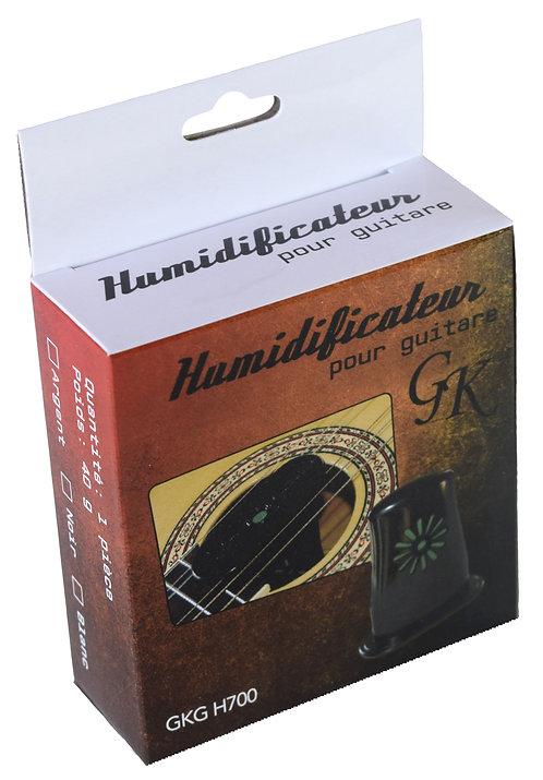 Guitar Humidifier