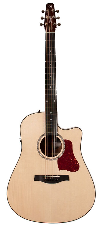 Seagull Maritime SWS CW GT QIT Cutaway Acoustic Electric MADE In CANADA