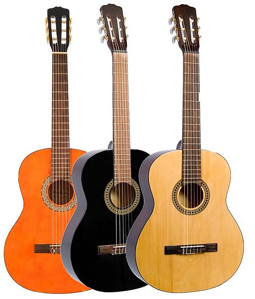 Glen Burton (C-40 Style) Classical Guitar