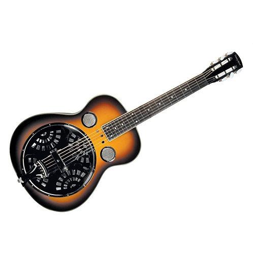 Trinity River TRSN Square Neck Resonator Guitar