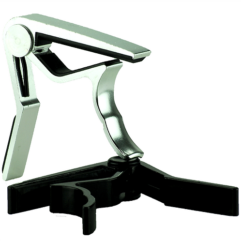 Dunlop Style Advanced Alloy Guitar Trigger Capo