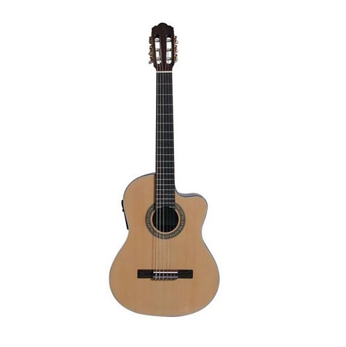 Stadium NY-970EQ Classical Guitar Electric/Acoustic