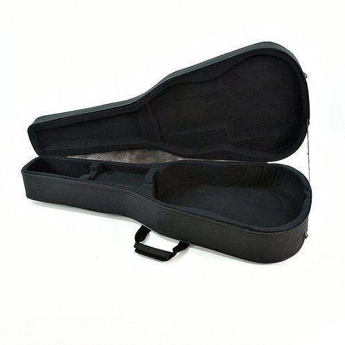 Hybrid Classical Guitar Hard Case