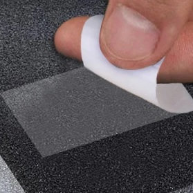 Foam 2 Way Tape - 24 Pieces - 6 Per Sheet