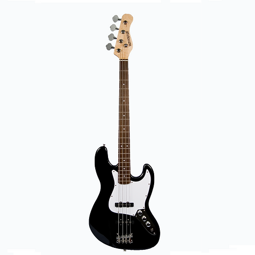 Huntington J-Style 4 String Jazz Style Electric Bass Guitar