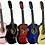 "Thumbnail: 32"" Acoustic Beginner's Guitar"