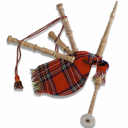 Scottish Bagpipes