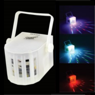 Derby LED Party Light AUTO SOUND ACTIVATED by Z