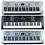Thumbnail: Keytek SK910 61 Note Keyboard