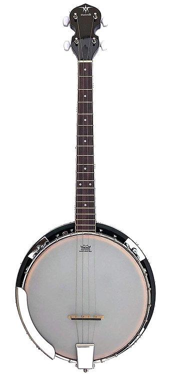 Danville 4 String Tenor Banjo