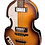 Thumbnail: Left Hand Viola Hollow Body Electric Beatles Bass