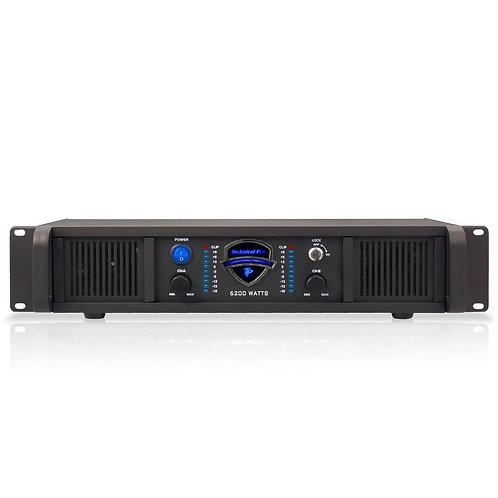 Technical Pro LZ-Series Power Amplifier