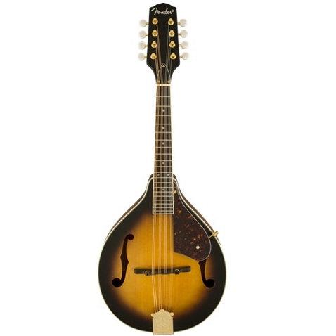Fender FM-53S Acoustic Mandolin