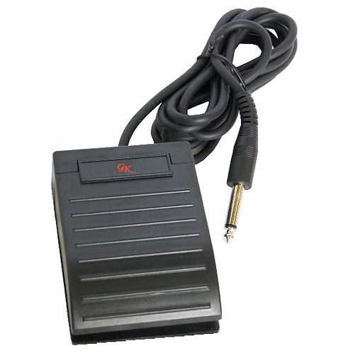 SP-3 Sustain Pedal (with Polarity Switch)