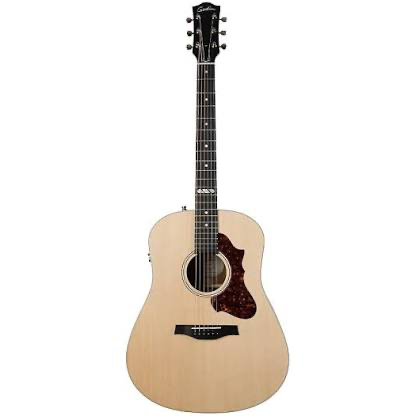 GODIN Metropolis Classic Acoustic Electric QIT with Deluxe TRIC Case