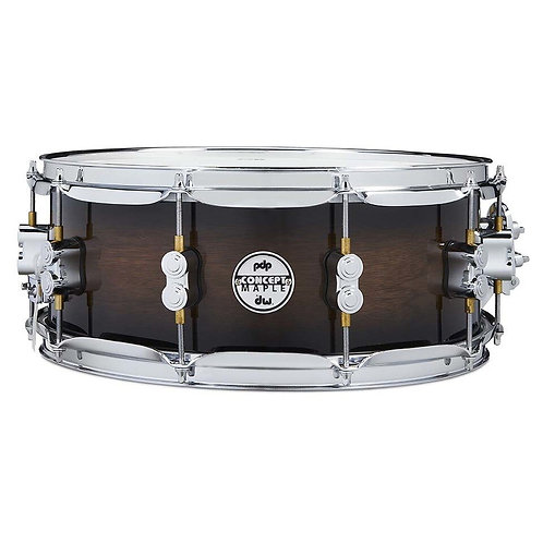 """Drum Workshop PDP by DW Concept Series Maple Exotic Snare Drum 5.5"""" x 14"""""""