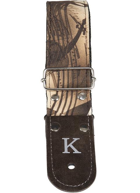 Godin Kidam Violin Strap 049097