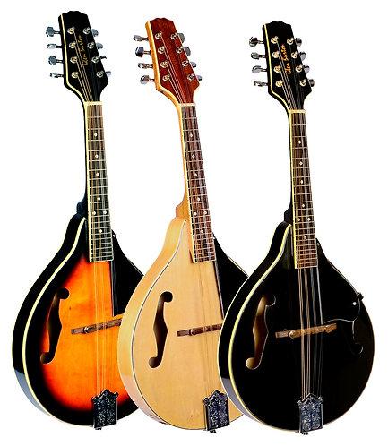 Glen Burton A-Style Mandolin