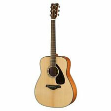 YAMAHA FS-403S Dreadnought Acoustic Guitar (Solid Top)