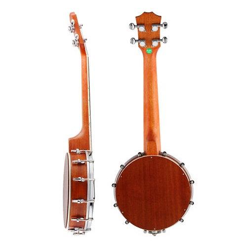 Banjo Ukulele - Banjolele