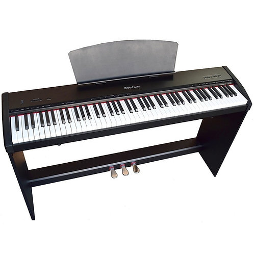 (NEW!) P9 Broadway 88 Note Digital Piano