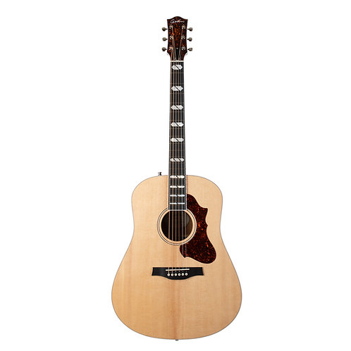 GODIN Metropolis LTD Natural HG EQ (Made in Canada) Includes Case