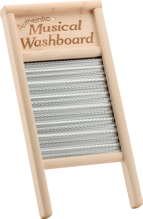 Musical Washboard by First Note