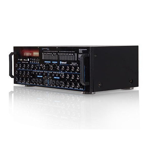 Technical Pro MM3000 watt Pro Bluetooth® Mic Mixing Amplifier