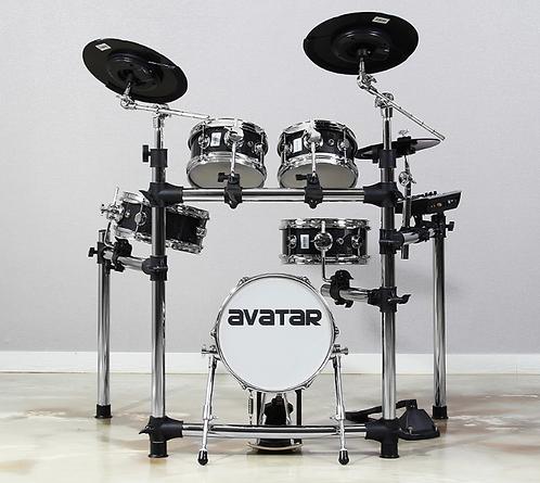 Avatar E Drums - Strike Pro Mesh Kit